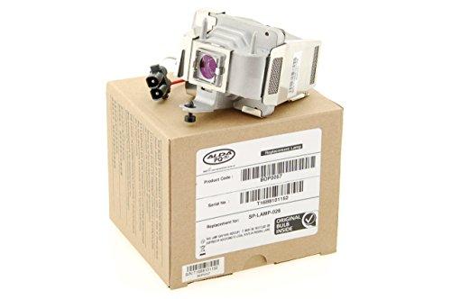 Alda PQ Professionell, Beamerlampe für INFOCUS X8 Projektoren, Markenlampe mit PRO-G6s Gehäuse