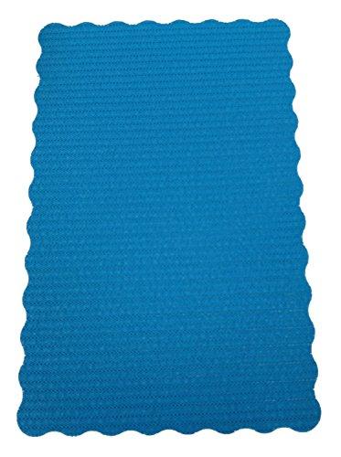 10513 - Pack de 4 manteles protectoras antideslizantes