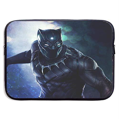 Black P_Anth_er Laptop Sleeve Bag 13 inch Computer Case Tablet Briefcase Ultra Portable Protective