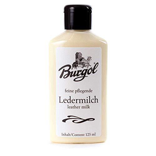 Burgol Ledermilch