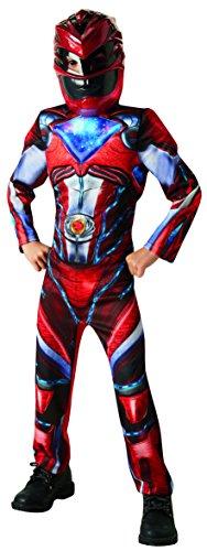 classifica costume da Power Ranger (bambino)