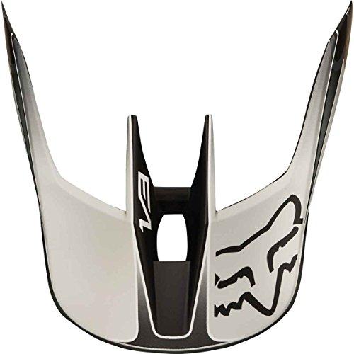 Fox Helmschild V3 Kustm