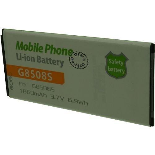 Otech bateria Compatible para Samsung SM-G850F Galaxy Alpha