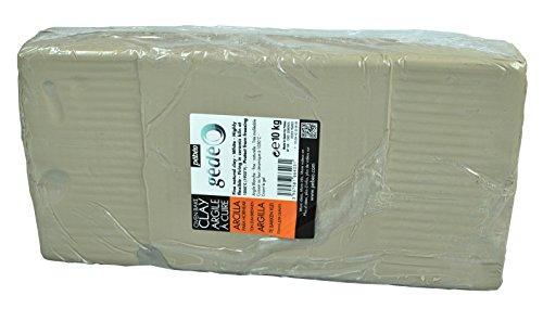 gedeo - Pane di Creta da 10 kg per Cottura a fornace