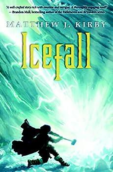 Matthew Kirby Icefall