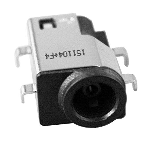 Replacement AC DC Power Jack Socket Connector for Samsun NP700 NP700Z3A NP700Z5A NP700Z5B NP700Z5C NP700Z7C NP740U3E Series Laptop