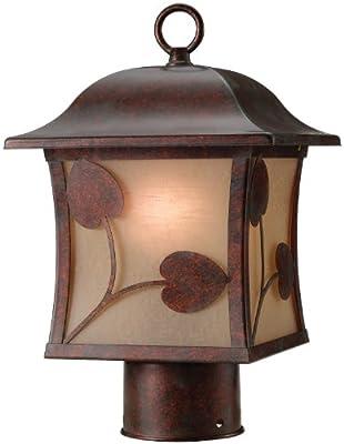 Hardware House Madison Outdoor Fixture Light