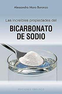 Bicarbonato de Sodio (B) (SALUD Y VIDA NATURAL