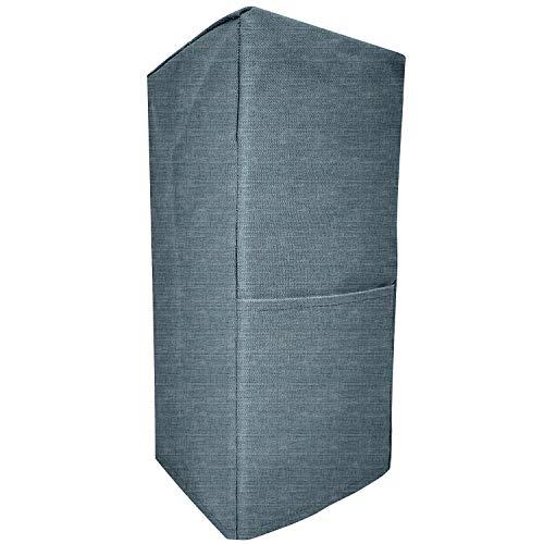Cubiertas para batidora de cocina, funda de poliéster acolchada ...