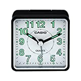 Casio Reloj Despertador analógico 10683