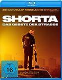 Shorta - Das Gesetz der Straße [Blu-ray]