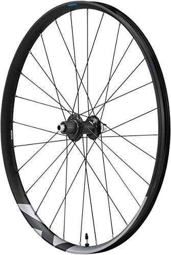 Shimano Ruote ruota posteriore XT M8120 29' E12/148 mm Ciclismo, Adulti Unisex, Nero