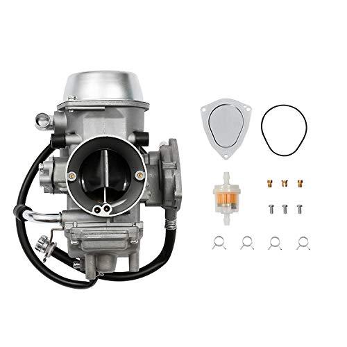 Carburetor for ATV 2002-2008 Yamaha Grizzly 660 YFM660 Carb
