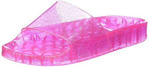 Coolway Damen Noah Peeptoe Sandalen, Pink (Pnk), 39 EU