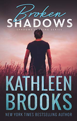 Broken Shadows: Shadows Landing #5