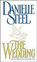 Danielle Steel Set (No Greater Love, The Wedding, Vanished, Safe Harbour)