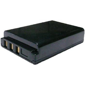 ≪ SANYO サンヨー ≫ DB-L50 互換バッテリー DMX-FH11 DMX-WH1 DMX-WH1E 対応