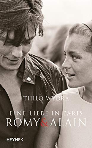 Eine Liebe in Paris – Romy und Alain