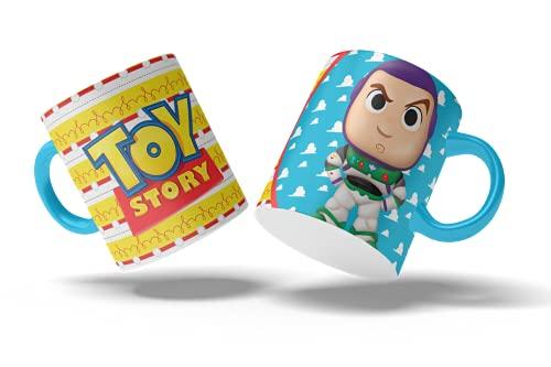 Taza Toy Story 04