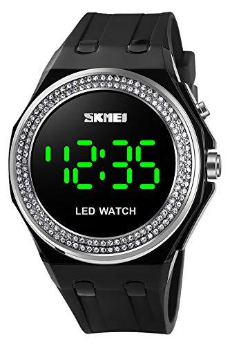 Reloj - SKMEI - Para Mujer - Lemaiskm1597BLACK