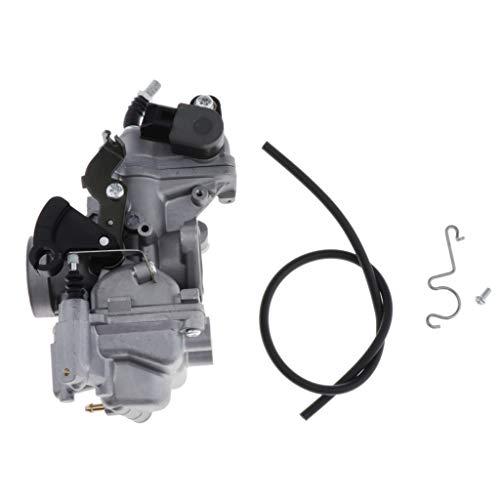 MagiDeal Carburador de Carreras de 25 Mm para Motocicleta LC135 JUPETER MX Spark Z EXCITER135