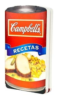 Board book Recetas de Campbell [Spanish] Book