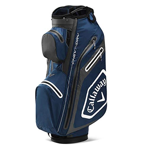 Callaway Golf Chev Dry 14 Cart Bag 2020