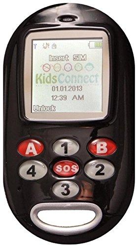 41sY7G y3GL. SL500  - KidsConnect KC2 4G Kids GPS