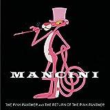 ピンクの豹+ピンク・パンサー2 オリジナル・サウンドトラック(期間生産限定盤)