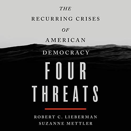 Four Threats cover art