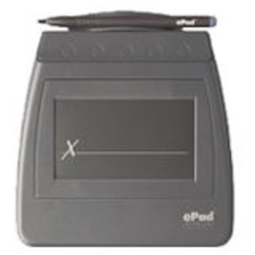 Epad USB with Driver Software Only