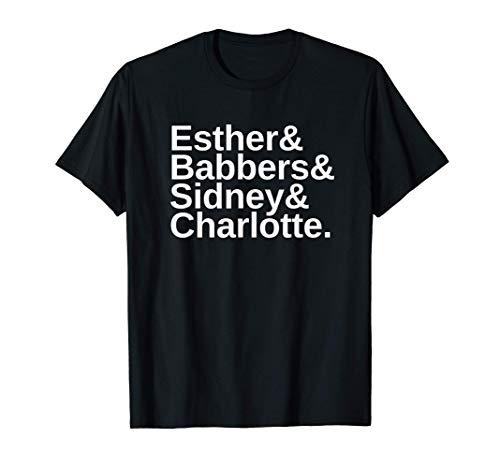 サンディトン ジェイン・オースティン Jane Austen Sanditon Tシャツ