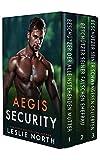 Aegis Security: Die Komplette Serie