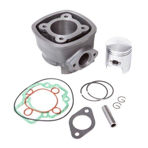 Zylinder Maxtuned SPORT 70cc für Piaggio LC (4 Eckig) (ohne Kopf)
