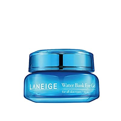 Laneige Water Bank Eye Gel 0.84 Oz/25Ml from Laneige