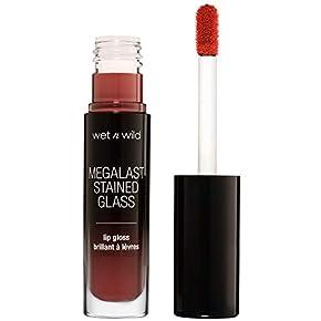 wet n wild Mega last stained glass lip gloss