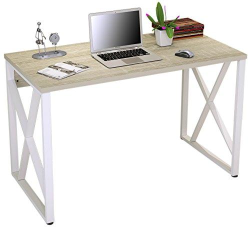 Mesa de ordenador de roble de SixBros