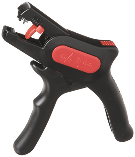 Tool Aid 19100 Wire Stripper for Recessed Areas