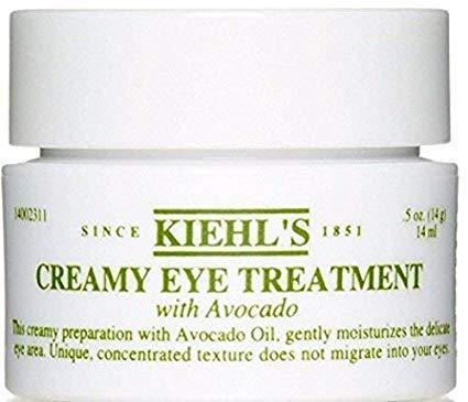 Creamy Eye Treatment with Avocado 14g