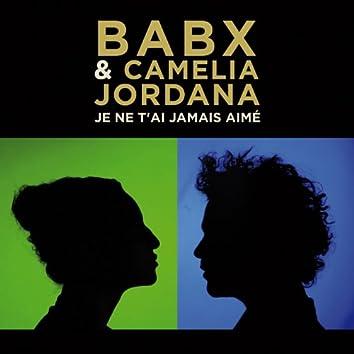 Je ne t'ai jamais aimé (feat. Camélia Jordana) - Single