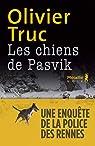 Les chiens de Pasvik par Truc