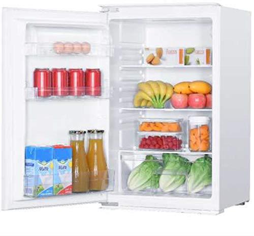 SCHOEPF KSE510A++ Einbaukühlschrank / 130 Liter/Vollraum