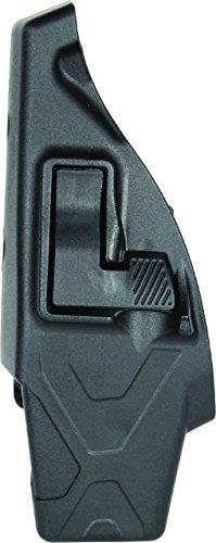 BLACKHAWK! Holsters TASER X26P Professional Series, Left Hand, Black