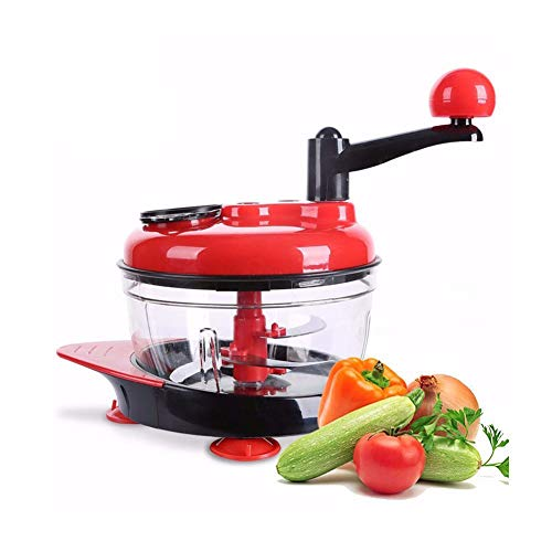 Manuel multifonctionnel Robot culinaire Hachoir à viande Hachoir à légumes Batteur à oeufs Cuisine Outils de viande et de volaille