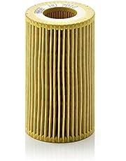 Original MANN-FILTER Filtro de aceite HU 7010 Z – Set de filtro de aceite juego de juntas – Para automóviles y furgonetas