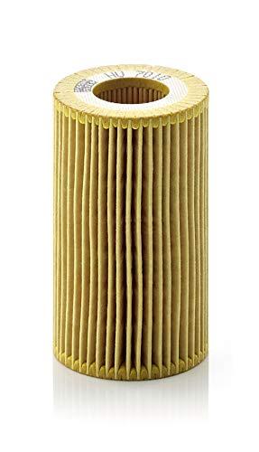Original MANN-FILTER Ölfilter HU 7010 Z – Ölfilter Satz mit Dichtung / Dichtungssatz – Für PKW und Kleinbusse