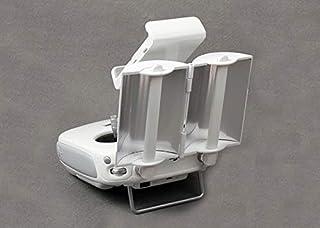 Defletor de Sinal Antena para Drone Dji Phantom 3 Phantom 4 Inspire 1 Cor Prata