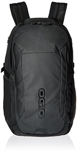 Ogio Summit Casual Daypack, 53 cm, 21,3 L, Color Negro