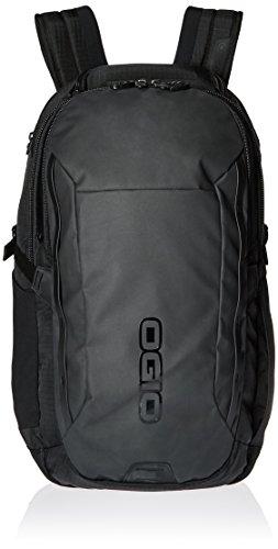 Ogio Summit Casual - Mochila (53 cm, 21,3 L), color negro