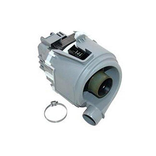 Bosch BSH–Bomba de ciclo y resistencia para lavavajillas Siemens Bosch